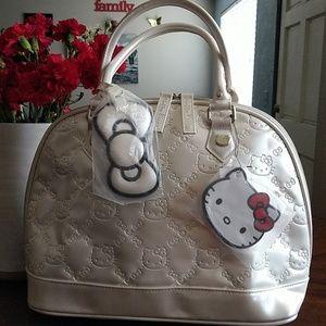 Loungefly-Hello Kitty bag